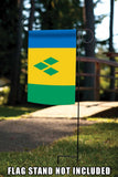 Flag of Saint Vincent and the Grenadines Image 5