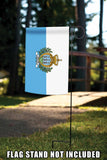 Flag of San Marino Image 5