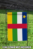 Flag of the Central African Republic Image 5
