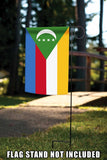 Flag of the Comoros Image 5