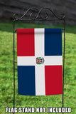 Flag of the Dominican Republic Image 5