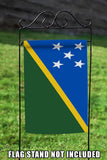 Flag of the Solomon Islands Image 5