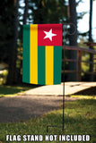 Flag of Togo Image 5