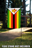 Flag of Zimbabwe Image 5