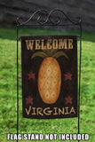 Americana Pineapple-Welcome Virginia Image 5