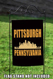 Pittsburgh Skyline Image 5