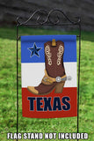 Texas Cowboy Boot Image 5