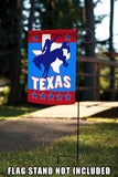 Texas Bucking Bronco Image 5