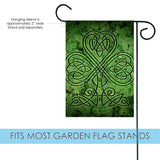 Celtic Shamrock Image 2