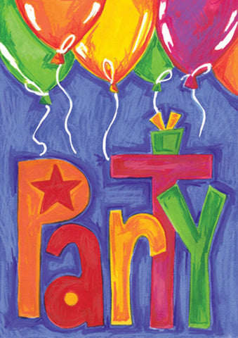 Party Balloons Image 1