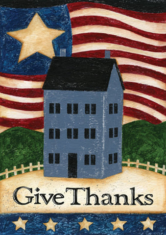 Give Thanks Image 1