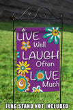 Live Laugh Love Image 5