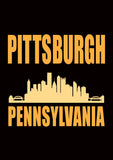 Pittsburgh Skyline Image 1