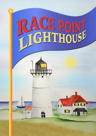 Race Point Lighthouse Image 1