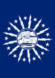 Buffalo City Flag Image 1
