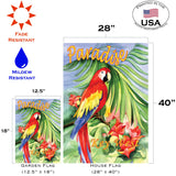 Macaw Paradise-Key West Image 4