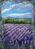 Lavender Fields Image 1