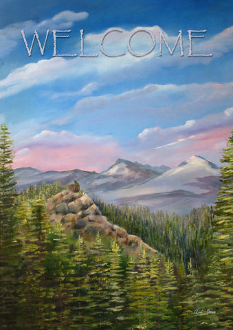 Wilderness Welcome Image 1