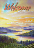 Sunrise River Welcome Image 1