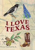 I Love Texas Image 1