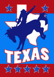Texas Bucking Bronco Image 1