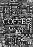 Coffee Collage Image 1