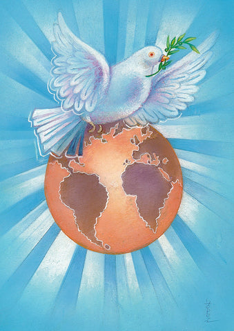 Earth Dove Image 1