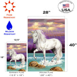 Splashing Unicorn Image 4