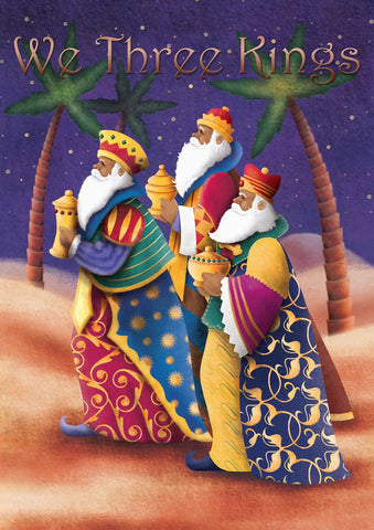 We Three Kings Image 1