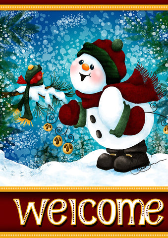 Jingle Jangle Snowman Image 1