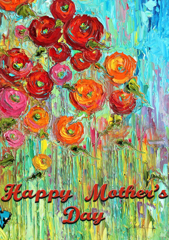 Mothers Day Flowers Image 1