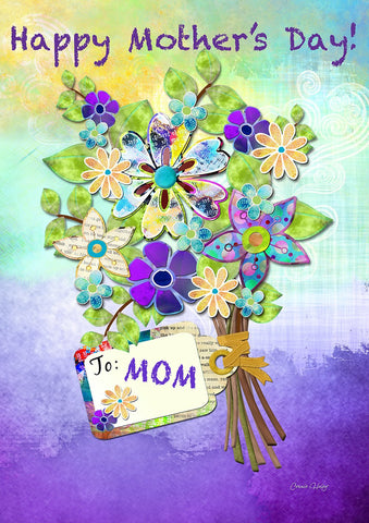 Mothers Day Bouquet Image 1