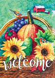 Fall Basket Welcome Image 1