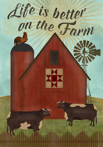 Better on the Farm Image 1