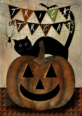 Americana Trick or Treat Image 1