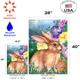 Blooming Bunny Image 4
