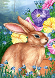 Blooming Bunny Image 1