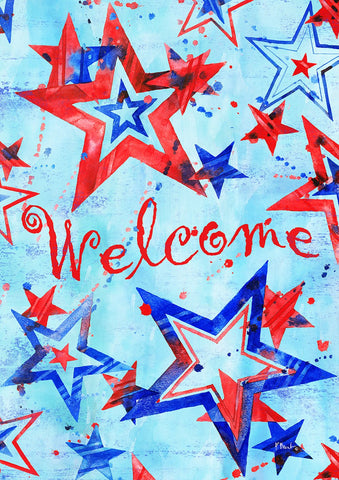 Patriotic Welcome Image 1