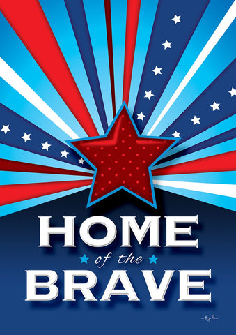 Home Of The Brave Image 1