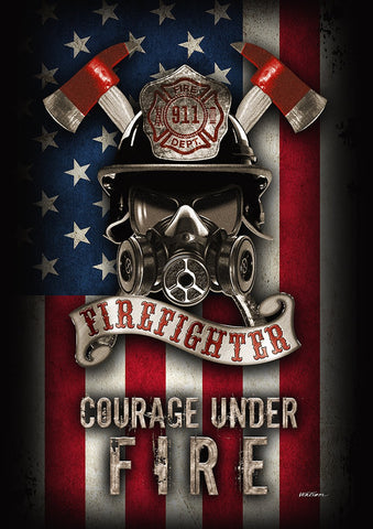 Courage Under Fire Image 1