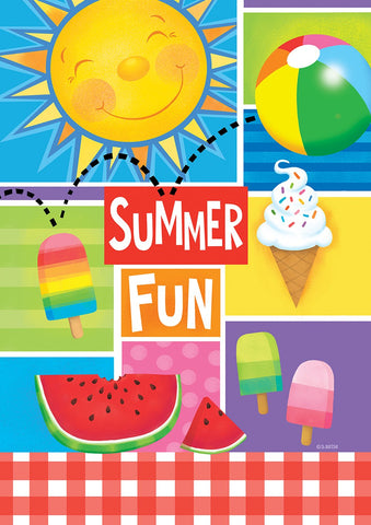 Summer Fun Image 1