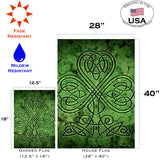 Celtic Shamrock Image 4