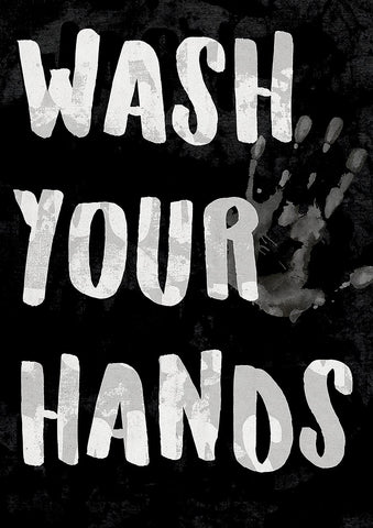 Wash Your Hands Image 2