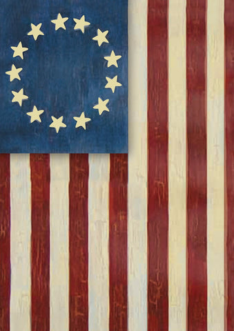Betsy Ross Image 1