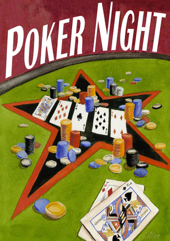 Poker Night Image 1