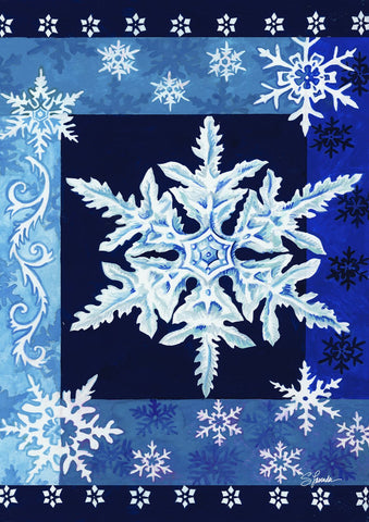 Cool Snowflakes Image 1