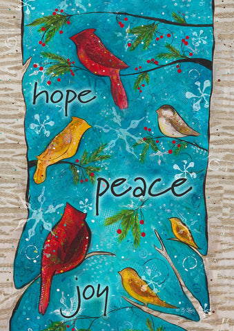 Peace Birds Image 1