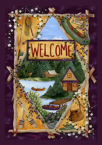 Lakeside Welcome Image 1