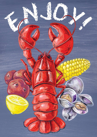 Lobster Clam Bake Image 1
