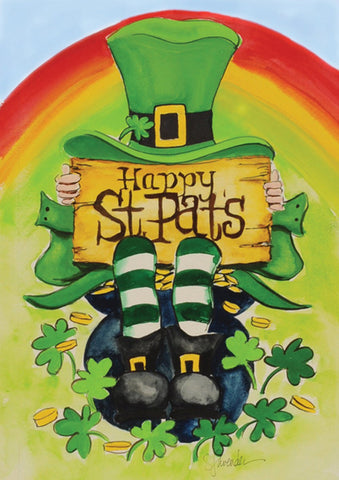 Happy Saint Pat's Image 1